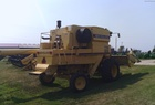 1997 New Holland TR88