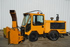 1999 John Deere TRACKLESS MT5