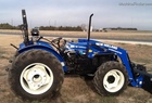 2012 New Holland 75