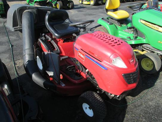 2007 Toro Wheel Horse Lx425 Lawn Amp Garden Tractors