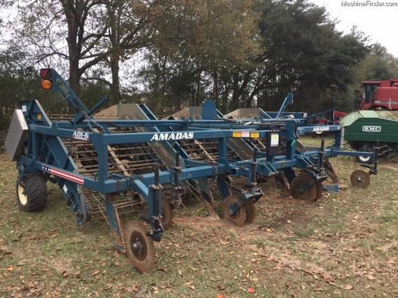 2012 Amadas ADI 636