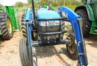 2010 New Holland WORKMASTER 75
