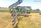 2007 Remlinger Harrow Cart