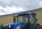 2008 New Holland 6050