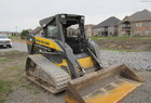 2007 New Holland C185