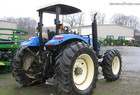 2007 New Holland T6020