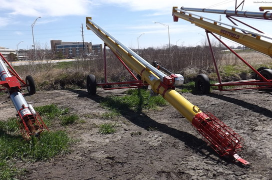 2012 Westfield 10X31 AUGER PTO