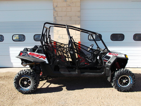 2013 Polaris XP 900