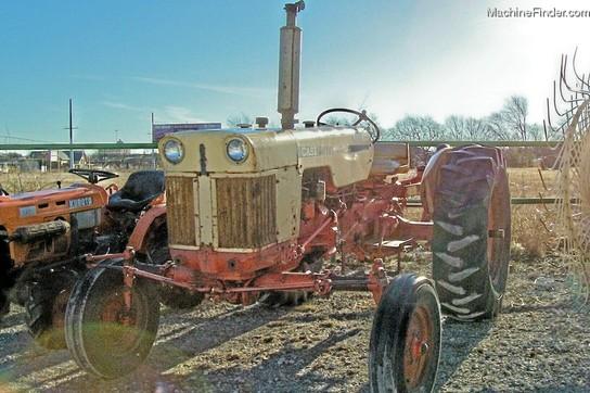 Case 430 Tractor Parts : Case tractors compact hp john deere