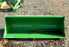 "2013 John Deere 73"" BUCKET QUICK ATTACH"