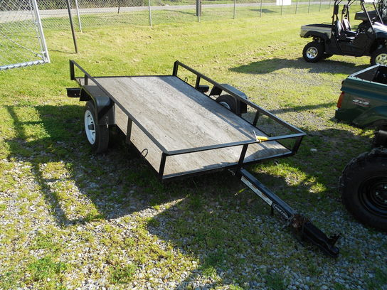 2009 Other LOAD LITE 5X8 TRAILER