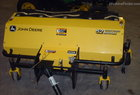 "2010 John Deere 52"" ROTARY BROOM"