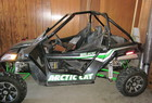 2012 Arctic Cat WILDCAT
