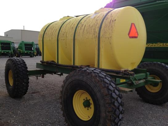 Other 1600 GALLON ALL STEER CART