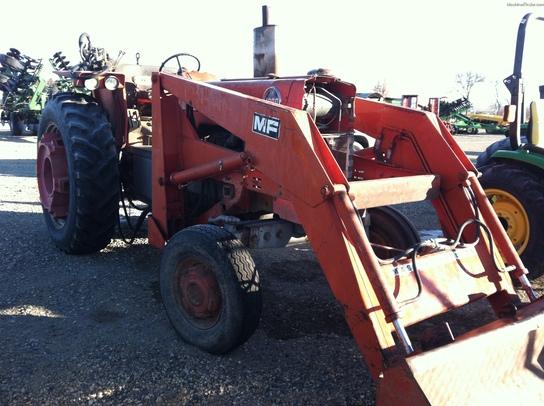 Massey - Ferguson 1080 Tractors - Utility (40-100hp) - John Deere MachineFinder