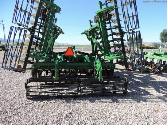 2015 Great Plains SD2600