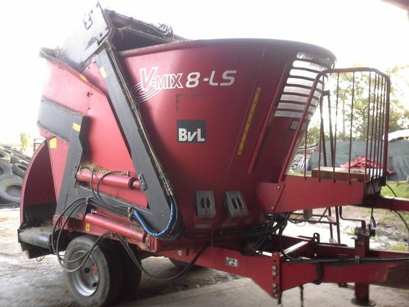 BVL V-mix 8LS