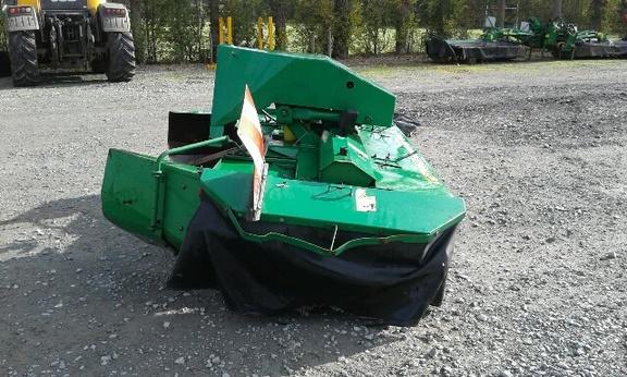John Deere 228A Front Mower