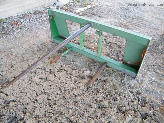 2008 John Deere SINGLE TINE SPEAR