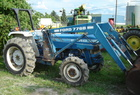 1987 New Holland 2110