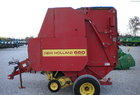 1994 New Holland 660