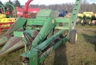 John Deere 300 Corn Picker