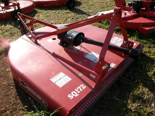 2012 Bush Hog SQ172