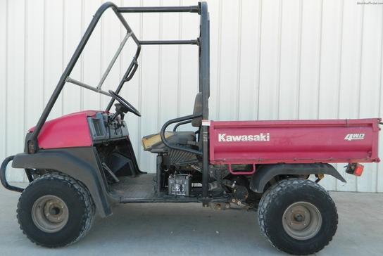 Kawasaki Dealers Gators