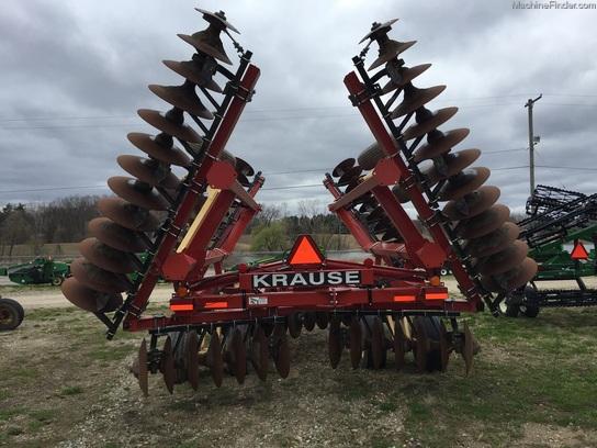 Krause 8300