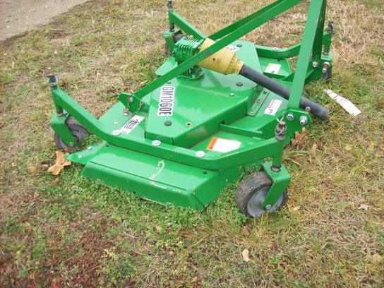 2010 Frontier GM1060E FINISHING MOWER