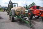 Great Plains BOOM SPRAYER