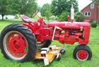 International Harvester Super C