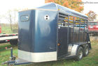 2004 Other CHAPEREL 14' BUMPER STOCK