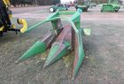 John Deere 2 Row Narrow