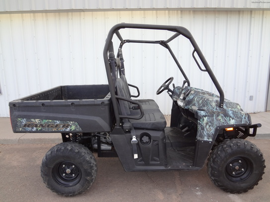 2010 Polaris Ranger 800XP