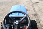 2011 New Holland T1520