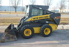 2009 New Holland L185