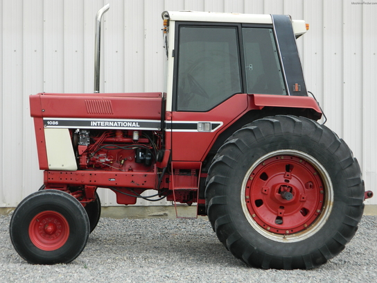 1977 International Harvester 1086
