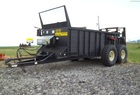 Meyer MANURE SPREADER