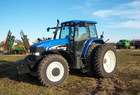 2003 New Holland TM190