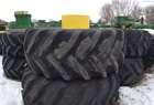 2010 Other 70 Series Tractor Tires