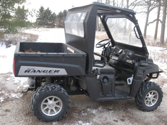 2009 Polaris 700XP  EFI