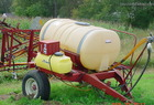 2002 Other KUKER 300GAL