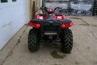 2012 Polaris Sportsman 850 XP EPS