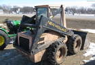 1993 New Holland L553