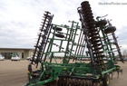 2004 John Deere 726 Mulch Finisher
