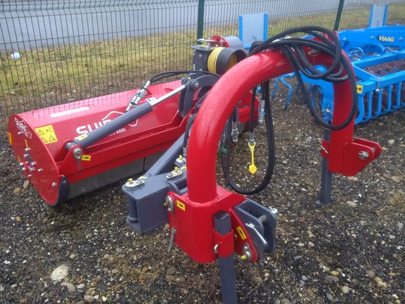 Suire ROTOFLEX AG ROT 1600