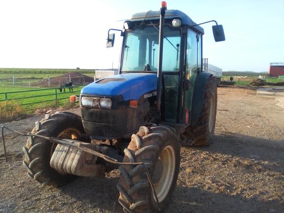 New Holland TN 90 F