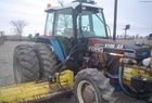 1995 Ford-New Holland 6640