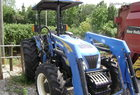 2011 New Holland T4030